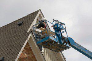 Siding Contractor Monticello MN