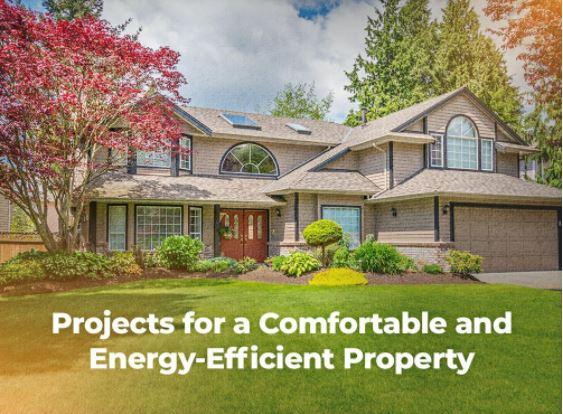 Energy-Efficient Property